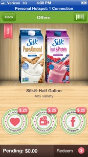 silk ibotta Better Than Free Silk Milk At Publix With Coupons & New Ibotta Offer