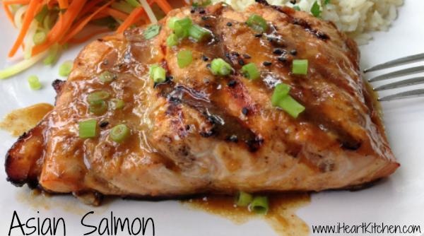 Asian-salmon