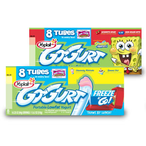 Coupon For 0.85 Off Yoplait Gogurt Great Deal On Go GURT At Publix
