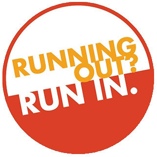 RORI Share Your Running Out Run In Rebate Scenario