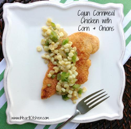cornmeal-chicken