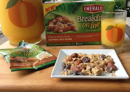 emerald oj Save $2 On Emerald Breakfast on the Go And 100% Florida Orange Juice