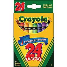 $1/$5 Crayola Printable Coupon   Cheap at Publix