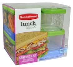 Remember To Use Those LunchBlox™ Coupons For A Better Lunch In A Snap!