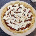 mozz spag 150x150 Publix Super Meals   Spaghetti Pie
