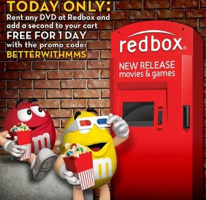 how to get a redbox