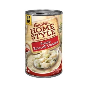 Campbell's Homestyle Soup
