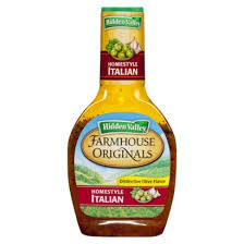 High Value Hidden Valley Dressing Coupon