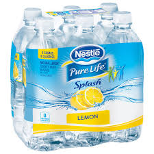 Great Deal On Nestle Pure Life Splash Water
