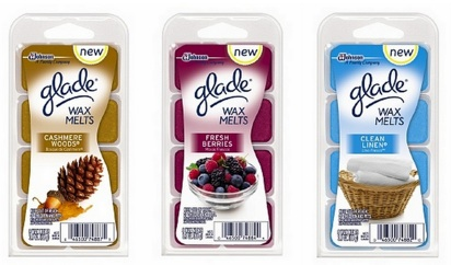 glade wax melts2 Glade Wax Melts Coupons   Have You Tried Them Yet?