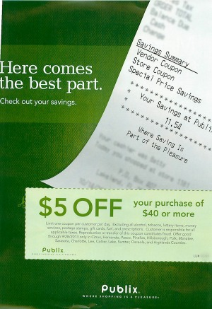 09.22 PUBLIX Q copy1 Sunday Coupon Preview For 9/22   Publix Coupon For Some