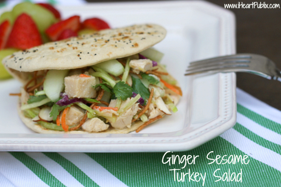 ginger-sesame-turkey-salad