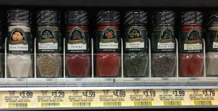 spices mccormick McCormick Spice Coupon   Nice Deals At Publix