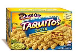 Jose Ole Coupon   $3 Off Two Snacks