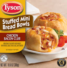 Tyson mini chicken sandwiches coupon