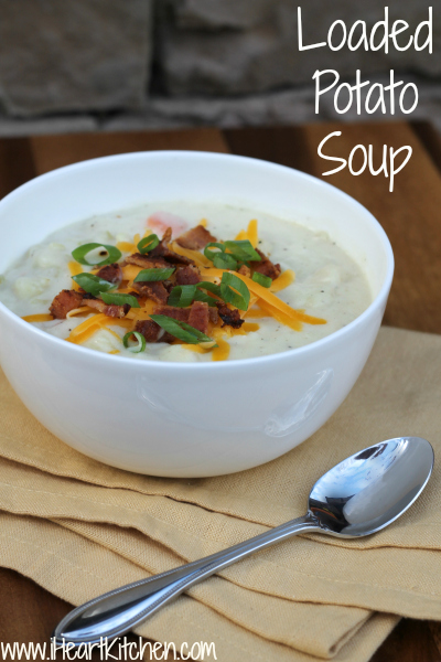 loaded potato soup Publix Super Meals   Loaded Potato Soup