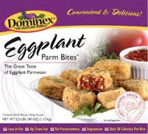 Dominex Eggplant Parm Bites Review + Win Free Dominex Prize Pack (Great Products + $50 Publix Gift Card)