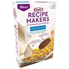 kraft recipe makers