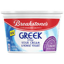 BREAKSTONES Greek Sour Cream Grab That Breakstones Sour Cream Coupon   Great Deal!!