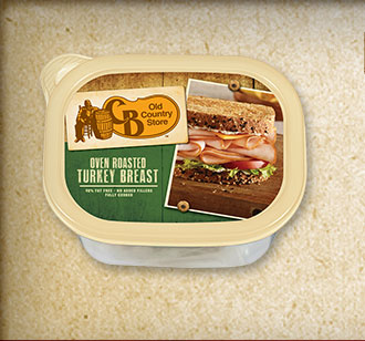 CB Old Country Store CB Old Country Store Deli Meat Just 33¢ At Publix (Bacon Just $4.99)