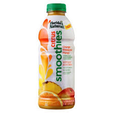 Floridas Natural Citrus Smoothies Floridas Natural Citrus Smoothies   Save $1