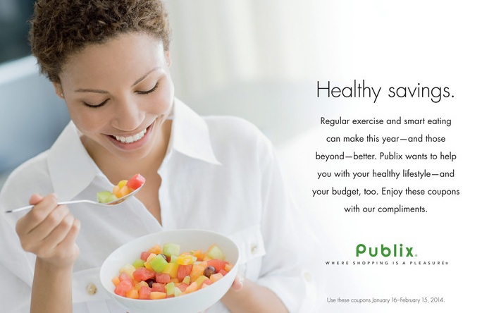 Healthy Savings Healthy Savings Publix Coupons Available To Print