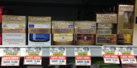 Loreal 2 LOreal Skin Care Digital Coupon + More Publix Pricing For Our Rebate
