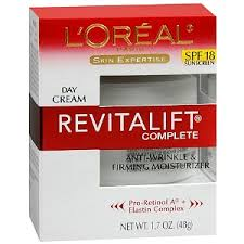 New LOreal Revitalift or Youth Code Rebate + Publix Deal