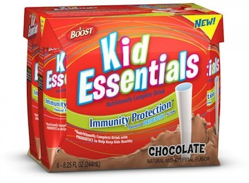 kids essentials boost Better Than Free Boost Kid Essentials