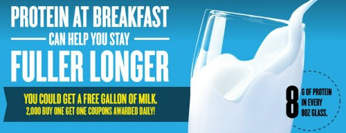 milk promo Publix Sweepstakes Ending + Other Sweepstakes Reminders