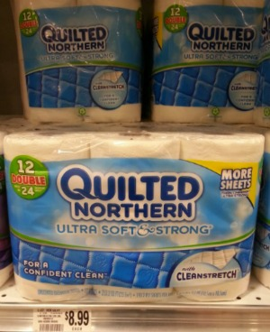 quilted Quilted Northern Toilet Paper Deal At Publix