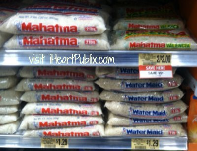 rie publix mahatma Great New Coupons Including Mahatma For FREE Rice At Publix