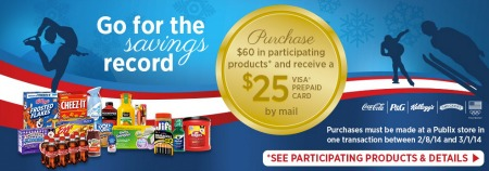 Savings Record1 P&G Go For The Savings Record Mail In Rebate Offer
