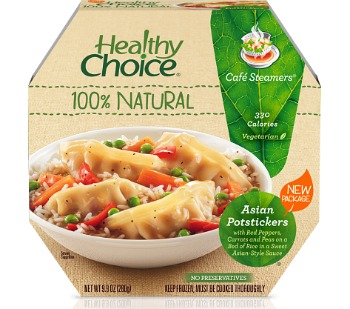 health choice asian potstickers Deals & Coupons To Match The Frozen Rewards Club