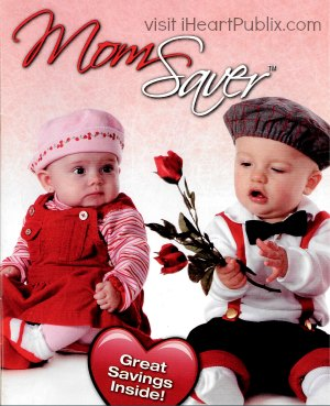 mom saver feb Mom Saver Booklet   Varied Expiration Dates