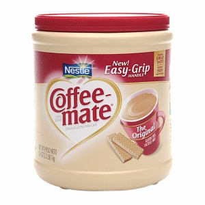 Nestle Coffee-Mate Powder Coffee Creamer, 35.3 oz,