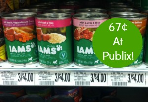 Iams Dog Food Iams Coupons Have Reset   More Cheap Pet Food At Publix