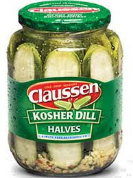 Claussen Pickles   Deal Through 4/11