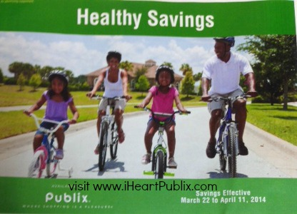 acv buy public march Grocery Advantage Buy Flyer Healthy Savings 3/22 to 4/11