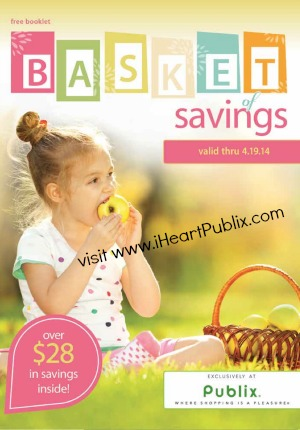 basket of savings publix coupons Basket Of Savings Coupons   Publix & Manufacturers Coupons