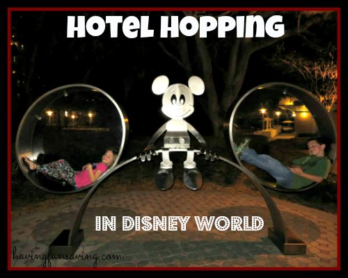 disney ears Frugal Family Fun For Less   Enjoying Disney Hotels