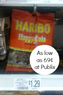haribo publix Haribo Coupon   Cheap Candy At Publix