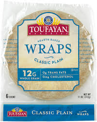 Mayan Pork Wrap   Recipe Finalist #3