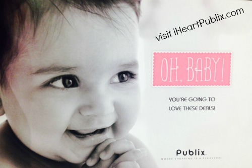 oh baby 2 Oh Baby! Booklet (Publix Deals & Coupons)