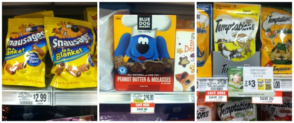 pet deals publix Pet Deals At Publix   Temptations Treats As Low As Free