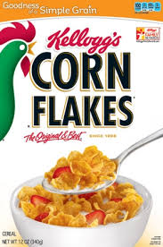 New Printable Coupons Including Kelloggs For Our Cereal Deals This Week