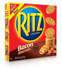 Ritz Coupon   As Low As 55¢ In Upcoming Publix Ad