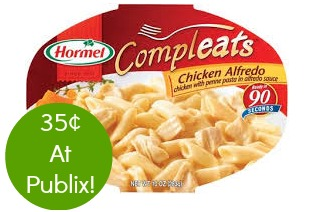 compleat New Compleats Printable Coupon   35¢ At Publix!