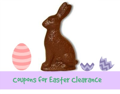 easter clearance Candy Roundup For Those After Easter Sales