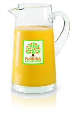 florida orange juice Start Your Day With A Delicious Glass Of 100% Florida Orange Juice